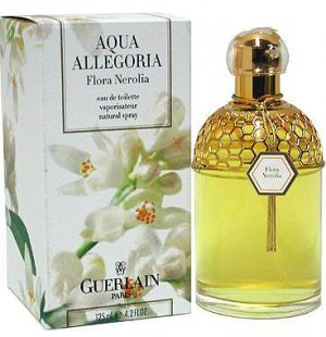 Guerlain Aqua Allegoria Flora Nerolia 125 мл (жен)