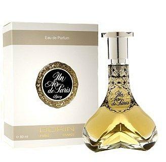 Un Air de Paris SpicyDorin<br>Производство: США Dorin Un Air de Paris Spicy (&amp;laquo;Дорин. Парижский воздух. Пряный&amp;raquo;) &amp;ndash; аромат для мужчин, принадлежащий к семейству пряных. Яркий и насыщенный, этот парфюм предназначен для чувственных натур. Его владелец &amp;ndash; светский джентльмен, не знающий отказа ни в чем. Сложное сочетание пряных нот и благородной древесины надолго остается в памяти и заставляет прислушиваться к нему вновь и вновь. Un Air de Paris Spicy &amp;ndash; это композиция из нот бергамота, апельсина, базилика и тимьяна в окружении оттенков герани, ветивера, кедра и сандалового дерева, кастореума, мускатного ореха, тмина и лавра.<br><br>Линейка: Un Air de Paris Spicy<br>Объем мл: 8<br>Пол: Мужской