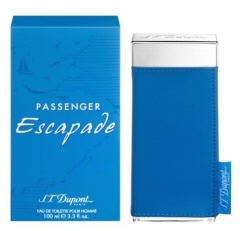 Passenger Escapade Pour Homme Passenger Escapade Pour Homme 100 мл тестер (муж)