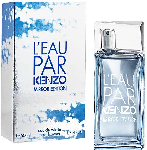 LEau par Kenzo Mirror Pour Homme 50 мл (муж)