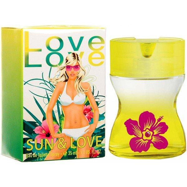 Love Sun & Love