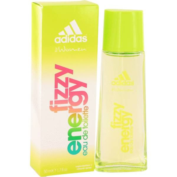 Adidas Fizzy Energy 30 мл (жен)