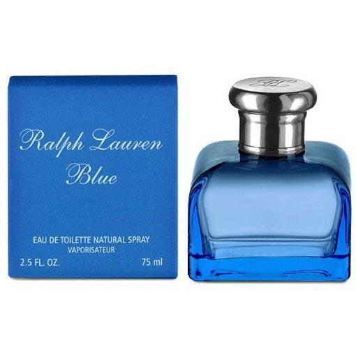 b2a43ea54083 Женские духи Ralph Lauren Blue купить в интернет-магазине, туалетная ...