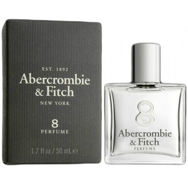 Perfume №8