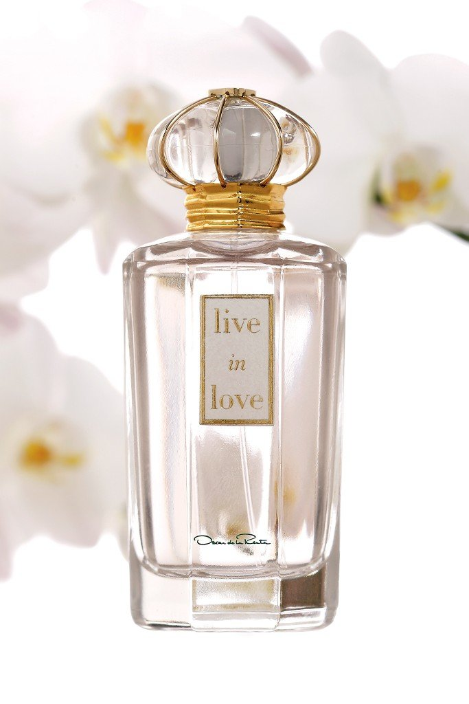 Live in Love Live in Love 100 мл тестер (жен)