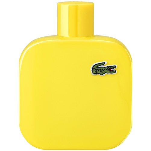 Eau de Lacoste Yellow (Jaune)Lacoste<br>Год выпуска: 2015 Производство: Великобритания Семейство: фужерные фруктовые Верхние ноты:  грейпфрут, Розовый перец, Tonic Water Средние ноты:  Кориандр, Красное яблоко Базовые ноты:  Ветивер,  Амбра, Кипарис Парфюмерная вода Eau de Lacoste Yellow (Jaune) – мечта многих мужчин. Она дарит наслаждение своим изумительным ароматом. Парфюмерная композиция появилась в 2015 году и сразу стала пользоваться большим успехом. Первые капли раскрываются фужерными нотами ветивера и розового перца. Они нежно сочетаются с фруктовыми аккордами красного яблока и грейпфрута. Подчеркивает великолепие аромата дизайнерский флакон.<br>В коллекции парфюмерного дома Лакосте классические духи О де Лакост Йеллоу считаются одними из лучших. Они одаривают роскошной композицией амбры и кипариса, чье звучание можно уловить в стойком шлейфе. Предназначен аромат для харизматичного мужчины.<br><br>Линейка: Eau de Lacoste Yellow (Jaune)<br>Объем мл: 50<br>Пол: Мужской<br>Аромат: фужерные фруктовые<br>Ноты: грейпфрут, Розовый перец, Tonic Water,  Кориандр, Красное яблоко,  Ветивер,  Амбра, Кипарис<br>Тип: туалетная вода<br>Тестер: нет