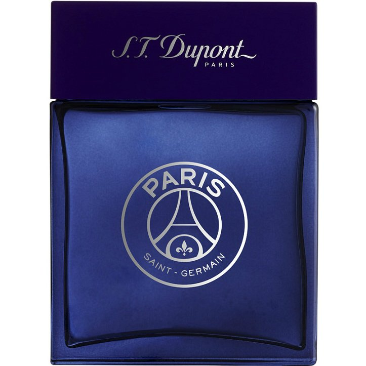 S.T. Dupont Parfum Officiel du Paris Saint-Germain 50 мл (муж)