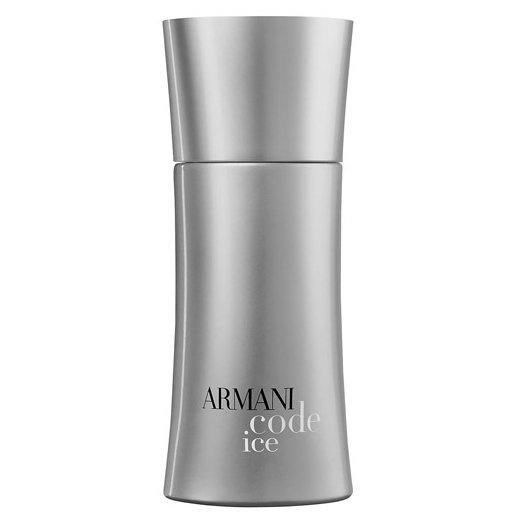 Armani Code Ice 75 мл тестер (муж)