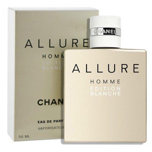 Chanel Allure Homme Edition Blanche купить аллюр хом эдишн бланш