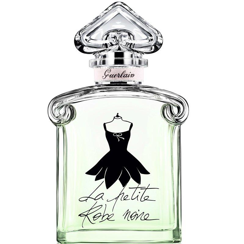 5dc26d2a2e5 Женские духи Guerlain La Petite Robe Noire Ma Robe Petales - Eau ...