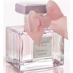 Perfume №1 Undone