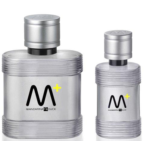 M+ M+ (туал. вода 30 + туал. вода 10) мл (муж)