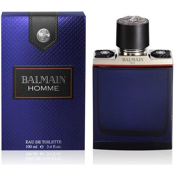 Balmain Homme 100 мл (муж)