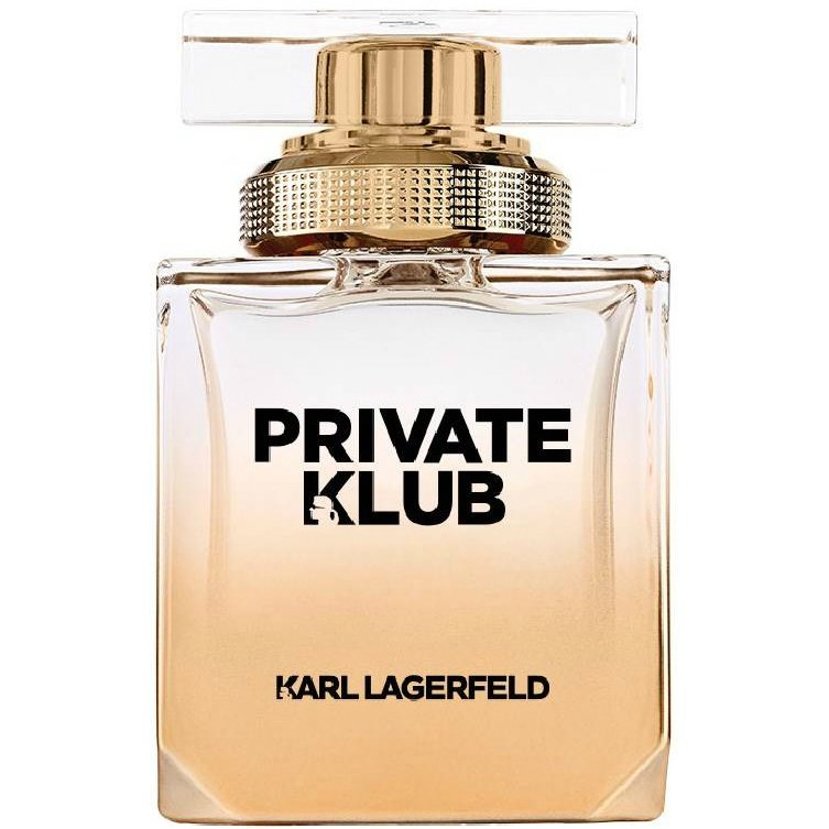 Karl Lagerfeld Private Klub for Women 85 мл тестер (жен)