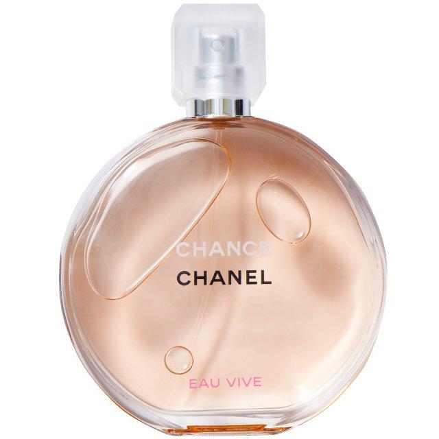 Chanel Chance Eau Vive 2 мл (жен)
