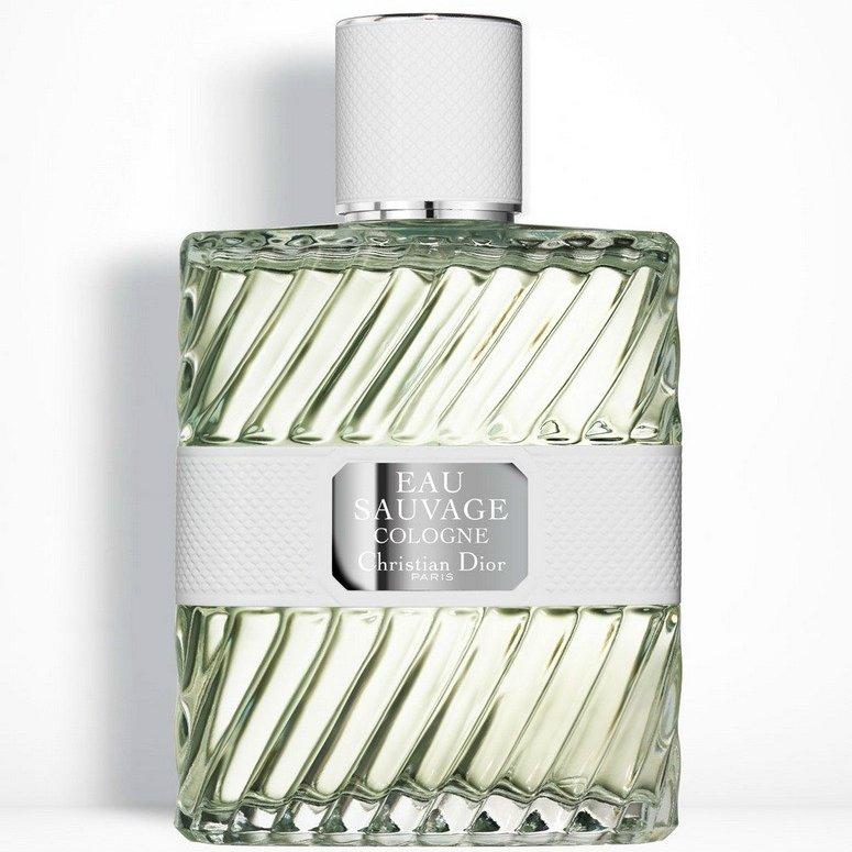 Dior Eau Sauvage Cologne 100 мл тестер (муж)