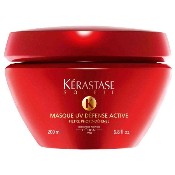Kerastase Soleil Masque UV Defense Active 200 мл (жен)
