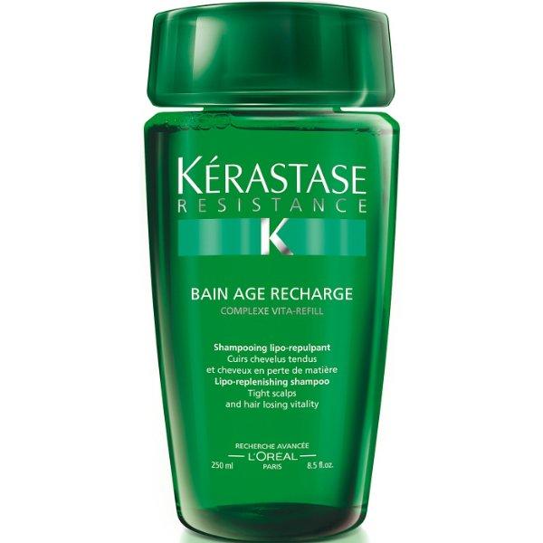 Kerastase Resistance Bain Age Recharge 250 мл (жен)