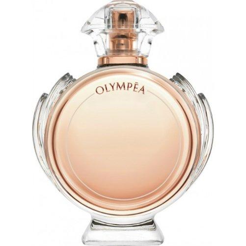 OlympeaPaco Rabanne<br>Производство: Франция Olympea Paco Rabanne - это аромат для женщин, принадлежит к группе ароматов восточные цветочные. Этот аромат выпущен в 2015 году. Верхние ноты: Зеленый мандарин, водяной жасмин и цветок гавайского имбиря; ноты сердца: Ваниль и соль; ноты базы: Серая амбра, Кашемировое дерево и Сандаловое дерево.<br><br>Линейка: Olympea<br>Объем мл: 1<br>Пол: Женский
