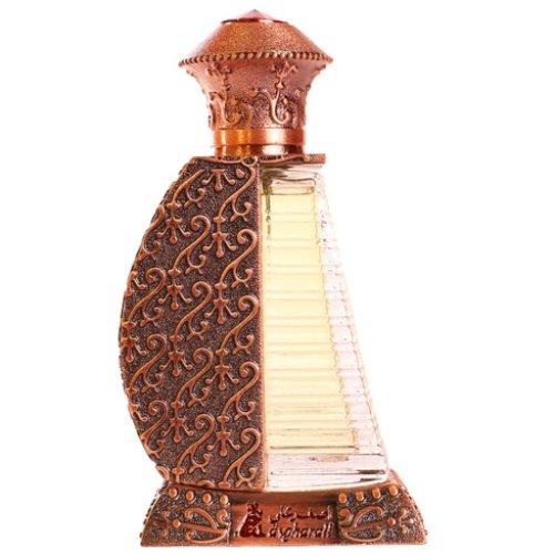 EshraqAsgharali<br>Производство: Бахрейн Eshraq Asgharali - это аромат для женщин, принадлежит к группе ароматов цветочные фруктовые. Верхние ноты: Бергамот, зеленые ноты и Цитрусы; ноты сердца: черная смородина, Жасмин и роза; ноты базы: Мускус, Сандаловое дерево и Древесные ноты.<br><br>Линейка: Eshraq<br>Объем мл: 50<br>Пол: Женский