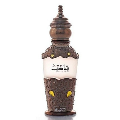 Shazeb OudyAsgharali<br>Производство: Бахрейн Shazeb Oudy Asgharali - это аромат для мужчин и женщин, принадлежит к группе ароматов восточные древесные. Верхние ноты: дерево Агар, Гурьян бальзам и Древесные ноты; ноты сердца: Фруктовые ноты, роза, Жасмин, пачули, Сандаловое дерево, Белый кедр и Дерево Гуаяк; ноты базы: Мускус, Амбра и Древесные ноты.<br><br>Линейка: Shazeb Oudy<br>Объем мл: 50<br>Пол: Унисекс