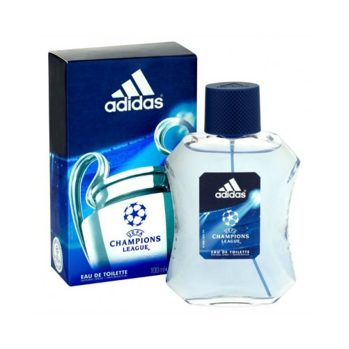 Adidas UEFA Champions League Edition 100 мл (муж)