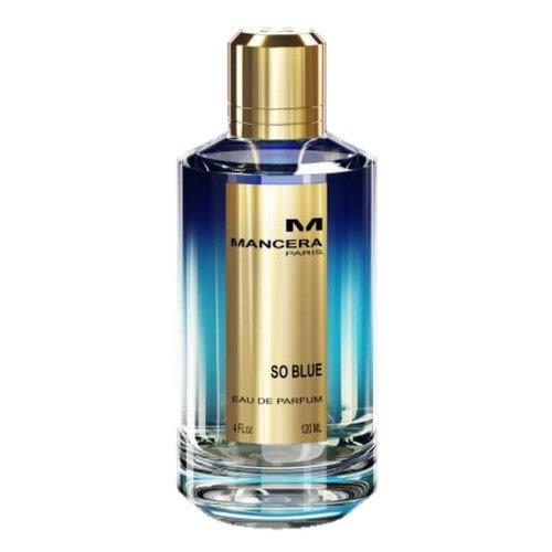 So BlueMancera<br>Производство: Франция So Blue от Mancera - это аромат для мужчин и женщин, принадлежит к группе ароматов восточные цветочные. Этот аромат, So Blue выпущен в 2015 году. Верхние ноты: Цитрусы, Бергамот, мандарин, фруктовые ноты и Перец; ноты сердца: Болгарская роза, Фиалка, Морские ноты и пачули; ноты базы: Амбра, Дубовый мох, Мускус, Сандаловое дерево и Ваниль.<br><br>Линейка: So Blue<br>Объем мл: 120<br>Пол: Унисекс