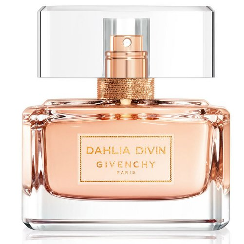 Givenchy Dahlia Divin Eau de Toilette 75 мл тестер (жен)