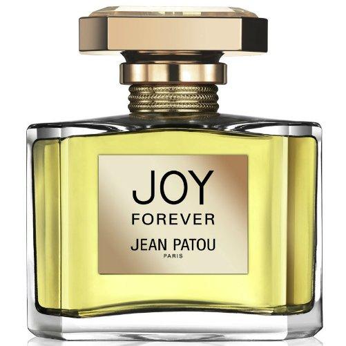 Joy ForeverJean Patou<br>Производство: Франция Joy Forever Jean Patou - аромат для женщин принадлежит к семейству восточно цветочных. Этот аромат выпущен в 2013 году. Композиция: верхние ноты: флердоранж, персик, бергамот, мандарин, гальбанум; ноты сердца: бархатцы, майская роза, жасмин, ирис; ноты базы: кедр, сандал, белый мускус, амбра.<br><br>Линейка: Joy Forever<br>Объем мл: 30<br>Пол: Женский