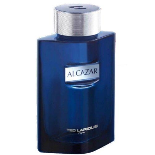 AlcazarTed Lapidus<br>Производство: Франция Alcazar Ted Lapidus - это аромат для мужчин, принадлежит к группе ароматов восточные фужерные. Этот аромат выпущен в 2010 году. Верхние ноты: Петит-грейн, мускатный орех и Цитрон (цедрат); ноты сердца: Апельсиновый цвет, Лаванда и Розмарин; ноты базы: белый кедр, Тонка бобы и кожа.<br><br>Линейка: Alcazar<br>Объем мл: 30<br>Пол: Мужской