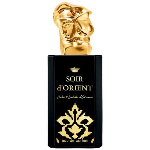 Soir dОrientSisley<br>Производство: Франция Soir dОrient Sisley - это аромат для женщин, принадлежит к группе ароматов восточные. Этот аромат выпущен в 2015 году. Верхние ноты: Бергамот, гальбанум и шафран; ноты сердца: черный перец, Турецкая роза и Герань; ноты базы: Ладан, Сандаловое дерево и пачули.<br><br>Линейка: Soir dОrient<br>Объем мл: 50<br>Пол: Женский