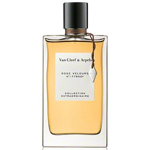 Van Cleef  Arpels Extraordinaire Rose Velours 75 мл тестер (унисекс)