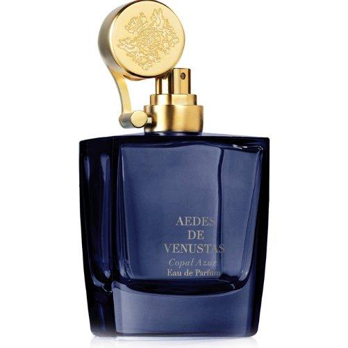 Copal AzurAedes de Venustas<br>Производство: Франция Copal Azur Aedes de Venustas - это аромат для мужчин и женщин, принадлежит к группе ароматов восточные. Этот аромат выпущен в 2014 году.<br><br>Линейка: Copal Azur<br>Объем мл: 1<br>Пол: Унисекс