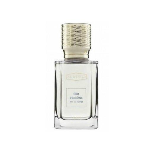 Oud VendomeEx Nihilo<br>Производство: Франция Oud Vendome от Ex Nihilo - это аромат для мужчин и женщин, принадлежит к группе ароматов восточно-древесные. Этот аромат, Oud Vendome выпущен в 2014 году. Парфюмер: Givaudan. Верхние ноты: шафран и имбирь; ноты сердца: гальбанум и белый кедр; ноты базы: дерево Агар, Ладан и Мускус.<br><br>Линейка: Oud Vendome<br>Объем мл: 2<br>Пол: Унисекс