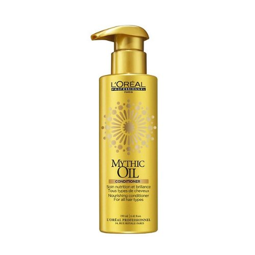 LOreal Mythic Oil Nourishing Conditioner 190 мл (жен)