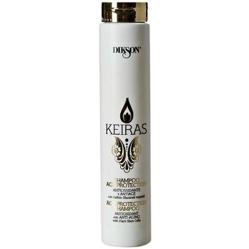 Dikson Keiras Age Protection Shampoo 250 мл (жен)