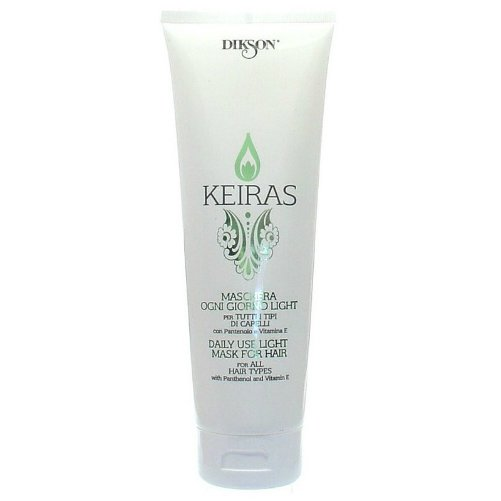 Dikson Keiras Daily Use Light Mask 250 мл (жен)