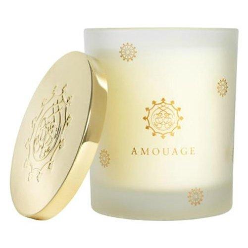 Amouage Candle Spring SonataAmouage<br>Производство: Оман Amouage Spring Sonata - это необыкновенно легкий и свежий аромат представленный парфюмерным брендом Amouage подарит вашему дому весенние ароматы и вам - отличное настроение. Свеча представлена в оригинальном флаконе, который выполнен французскими мастерами из матового стекла с миниатюрными золотыми фрагментами. Роскошную и неповторимую композиция Amouage Spring Sonata составили цветочные ноты, среди которых доминируют ноты иланг-иланга, гардении и жасмина. Светлый аромат станет прекрасным дополнением к интерьеру вашего дома.<br><br>Линейка: Amouage Candle Spring Sonata<br>Объем мл: 195 (гр.)<br>Пол: Унисекс