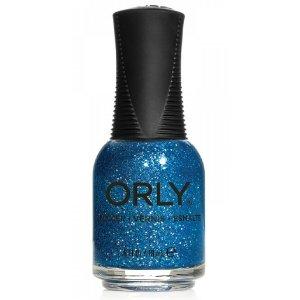 775 Angel EyesOrly<br>Производство: США Лак для ногтей - голубой оттенок лака с сияющими микроблёстками. Орли &amp;mdash; это лак для ногтей, который не содержит толуол, формальдегид (формалин) и дибутилфталат. Компания немедленно исключила их из состава всех своих препаратов, как только эти вещества были признаны потенциально токсичными. Сегодня ORLY использует при производстве лаков и препаратов максимум природных компонентов (масел и экстрактов), заботясь о красоте и здоровье ногтей, кожи рук и ног. А при правильном нанесении лака на ноготь (основа-лак-закрепитель) производитель гарантирует, что лак удержится на нем до 2-х недель. Применение: Тщательно обезжирить ногтевую пластину, нанести базовое покрытие. Затем нанести 1-2 слоя лака. Высушить. Нанести верхнее покрытие.<br><br>Линейка: 775 Angel Eyes<br>Объем мл: 18<br>Пол: Женский
