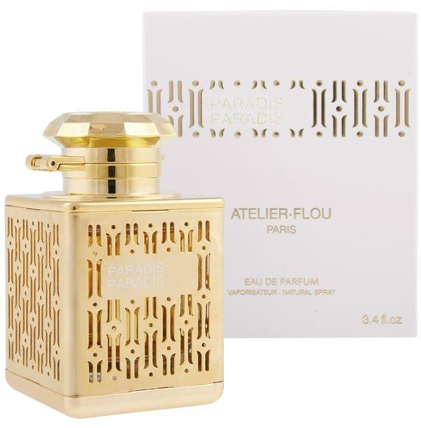 LivaAtelier Flou<br>Производство: Франция &amp;nbsp;Liva Atelier Flou - это аромат для женщин, принадлежит к группе ароматов восточные. Это новый аромат, Liva выпущен в 2014. Верхние ноты: Бергамот, Пальмароза и мандарин; ноты сердца: Корица, Белый кедр, Имбирь и черный перец; ноты базы: Ветивер, Ваниль и Бензоин. &amp;nbsp;<br><br>Линейка: Liva<br>Объем мл: 100<br>Пол: Женский