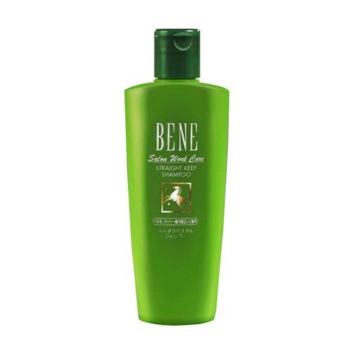 Bene Salon Work Care Shampoo SKMoltoBene<br>Производство: Япония Bene Salon Work Care Shampoo SK - шампунь на основе конского кератина с гиалуроновой кислотой и экстрактом моркови для&amp;nbsp; сухих, мелированных, блондированных, поврежденных химической завивкой волос. Конский кератин - белок, идентичный кератину наших волос, восстанавливает и укрепляет внутреннюю структуру волос. Придает им блеск и упругость. Масло карите питает волосы, делает их послушными, обеспечивает защиту от воздействия внешних факторов. Пшеничный белок увлажняет волосы, способствует восстановлению их структуры. Керамиды препятствуют появлению секущихся волос. Производная цистеина и креатин придают блеск окрашенным волосам, сохраняют цвет, восстанавливают связи в структуре волос. Экстракт моркови нормализует баланс увлажнения, насыщает витаминами. Применение: Небольшое количество шампуня нанести на влажные волосы массирующими движениями. Тщательно смыть теплой водой. Повторить процедуру дважды.  &amp;nbsp;<br><br>Линейка: Bene Salon Work Care Shampoo SK<br>Объем мл: 300<br>Пол: Женский