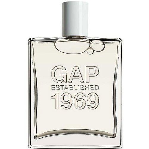 Gap Established 1969 for WomenGAP<br>Производство: США &amp;nbsp;Gap Established 1969 for Women Gap - это аромат для женщин, принадлежит к группе ароматов цветочные древесно-мускусные. Gap Established 1969 for Women выпущен в 2012. Парфюмер: Jean-Claude Delville. Верхняя нота: Цитрусы; нота сердца: Цветочные ноты; ноты базы: дерево Агар, Бамбук и Мускус.<br><br>Линейка: Gap Established 1969 for Women<br>Объем мл: 100<br>Пол: Женский