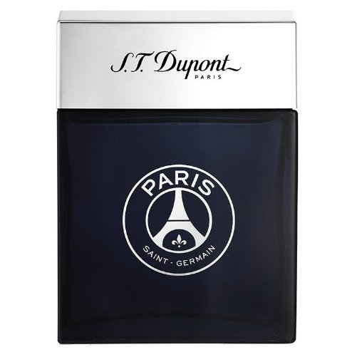 S.T. Dupont Paris Saint-Germain Eau des Princes Intense 100 мл тестер (муж)