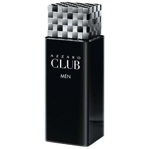 Azzaro Club MenLoris Azzaro<br>Производство: Франция Azzaro Club Men - это аромат для мужчин, принадлежит к группе ароматов древесные фужерные. Azzaro Club Men выпущен в 2013. Верхние ноты: Цитрусы и Папайя; нота сердца: Конопля; ноты базы: дерево Хиноки и Мускус.<br><br>Линейка: Azzaro Club Men<br>Объем мл: 75<br>Пол: Мужской