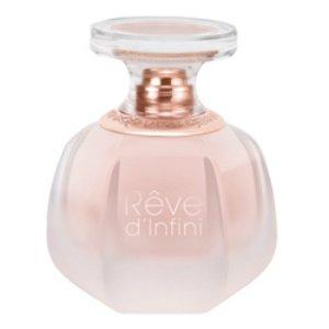 Reve D`InfiniLalique<br>Производство: Франция &amp;nbsp;Rеve dInfini Lalique - это аромат для женщин, который принадлежит к группе ароматов цветочные. Этот аромат выпущен в 2015 году. Ноты: роза, бергамот, жасмин, мускус, сандал, ваниль, фруктовый аккорд, персик, фрезия, кедр, личи.<br><br>Линейка: Reve D`Infini<br>Объем мл: 100<br>Пол: Женский