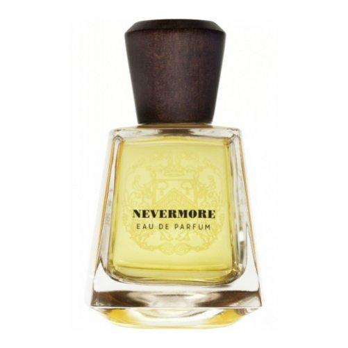 NevermoreFrapin<br>Производство: Франция Nevermore от Frapin - это аромат для мужчин и женщин, принадлежит к группе ароматов цветочные древесно-мускусные. Этот аромат, Nevermore выпущен в 2014 году. Парфюмер: Anne-Sophie Behaghel. Композиция аромата включает ноты: альдегиды, мускатный орех, черный перец, роза, амбра, атласный кедр и шафран.&amp;nbsp;&amp;nbsp;<br><br>Линейка: Nevermore<br>Объем мл: 100<br>Пол: Унисекс