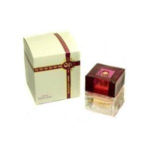 Gift FemmeRamon Molvizar<br>Производство: Испания Gift Femme от Ramon Molvizar - аромат для женщин, пренадлежит к группе ароматов цветочно-восточные. Основные ноты: магнолия, орхидея, роза, цитрусы, пачули, мускус, сандаловое дерево, амбра.&amp;nbsp;&amp;nbsp;<br><br>Линейка: Gift Femme<br>Объем мл: 75<br>Пол: Женский