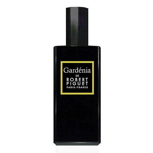 GardeniaRobert Piguet<br>Производство: Великобритания Gardenia от Robert Piguet - &amp;nbsp;это аромат для женщин, принадлежит к группе ароматов цветочно-кожаные. Этот аромат, Gardenia выпущен в 2014 году. &amp;nbsp;Натуральный аромат гардении, переплетающийся с оттенками лилии и иланг-иланга формирует гипнотические начальные ноты. Погружаясь глубже в сердце композиции, вы встречаете изысканные и чувственные белые цветы мадагаскарской ванили. Наконец, черная кожа и мягко-пряные древесные аккорды вносят последние штрихи в покоряющий образ.&amp;nbsp;&amp;nbsp;<br><br>Линейка: Gardenia<br>Объем мл: 100<br>Пол: Женский