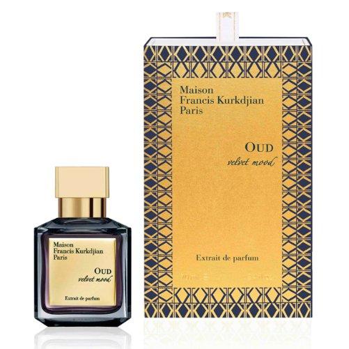 Oud Velvet MoodMaison Francis Kurkdjian<br>Производство: Великобритания &amp;nbsp;Oud Velvet Mood Maison Francis Kurkdjian - это аромат для мужчин и женщин. Этот аромат выпущен в 2013 году. Это пряная удовая композиция, созданная из уда, цейлонской корицы, шафрана и бразильского бальзама копаху.<br><br>Линейка: Oud Velvet Mood<br>Объем мл: 11<br>Пол: Унисекс