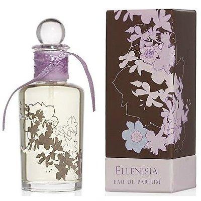 EllenisiaPenhaligon`s<br>Производство: Великобритания &amp;nbsp;Ellenisia Penhaligon`s - это аромат для женщин, принадлежит к группе ароматов цветочные. Ellenisia выпущен в 2005. Верхние ноты: мандарин и Лист фиалки; ноты сердца: Жасмин, Гардения, роза и Тубероза; ноты базы: слива и Ваниль.<br><br>Линейка: Ellenisia<br>Объем мл: 100<br>Пол: Женский
